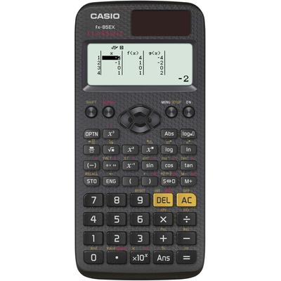 CASIO FX-85EX  Default image