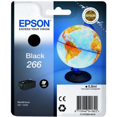 EPSON 266 Globe  Default image