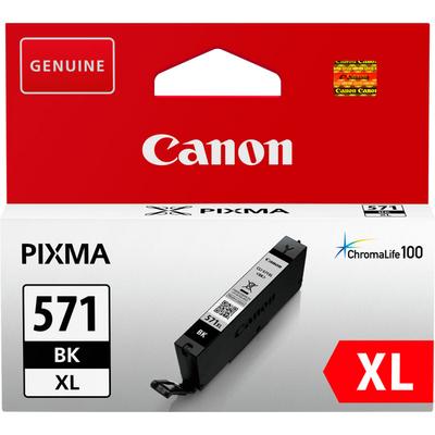 CANON CLI-571BK XL  Default image