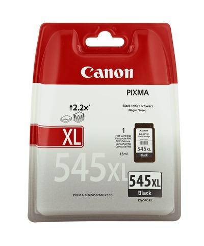 CANON PG-545/CL-546XL+50FGP-501  Default image
