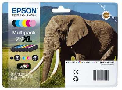 EPSON C13T24384021  Default image