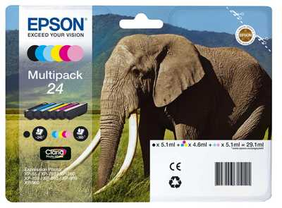 EPSON C13T24284021  Default image