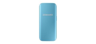 SAMSUNG External Battery Pack blu  2,1mAh  Default image