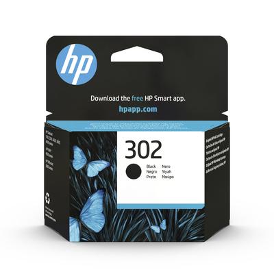 HP 302  Default image