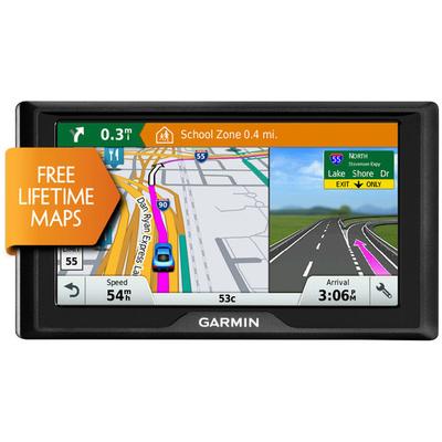 GARMIN Drive 60LM  Default image