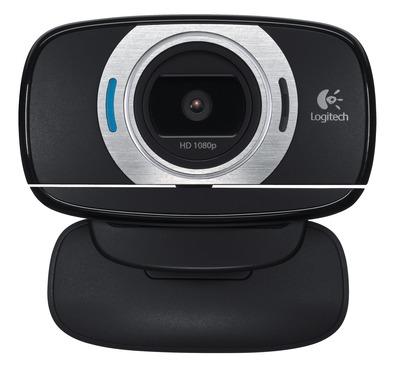 LOGITECH HD WEBCAM C615 MANET  Default image