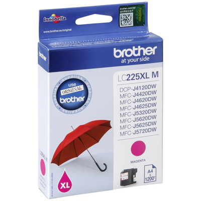 BROTHER LC-225XLM  Default image