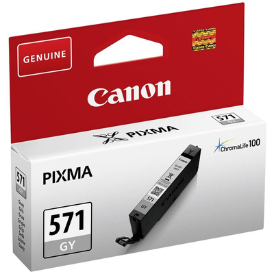 CANON CLI-571GY  Default image