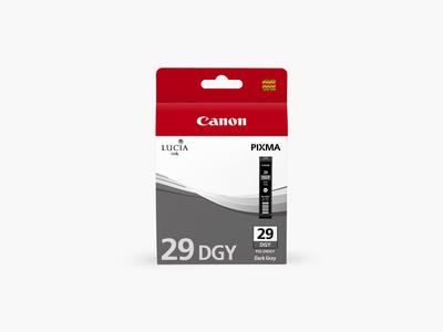 CANON PGI-29 DGY  Default image