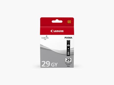 CANON PGI-29 GY  Default image