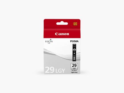 CANON PGI-29 LGY  Default image