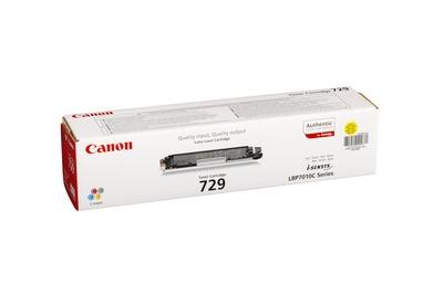 CANON 729 Y  Default image