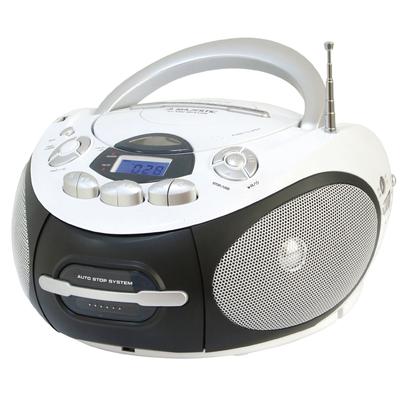 NEWMAJESTIC AH 2387 MP3/USB  Default image