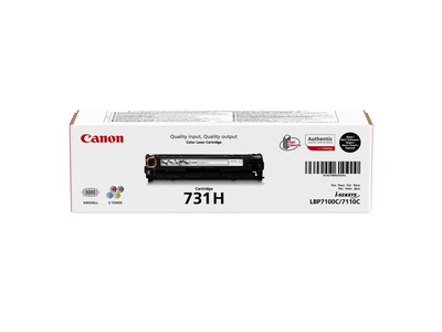 CANON 731BH  Default image