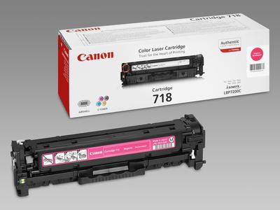 CANON 718 M  Default image