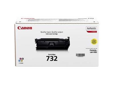 CANON 732 Y  Default image