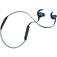 FRESHN REBEL Lace Wireless Sports Earbuds  Default thumbnail
