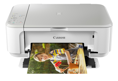 CANON PIXMA MG3650 WHITE  Default image
