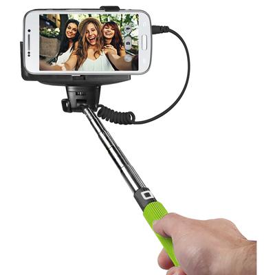 SBS ACCESSORI TELEFONICI Asta Selfie con Jack 3,5 MM  Default image