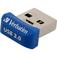 VERBATIM 98709 - Unità NANO USB 3.0 Store n Stay da 16 GB  Default thumbnail