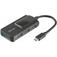 TRUST Oila USB-C 4 PORT USB 3.1 GEN.1 HUB  Default thumbnail