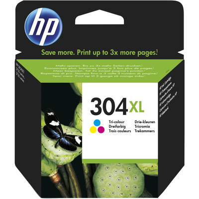 HP 304XL  Default image