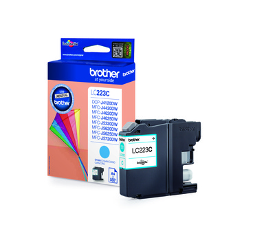 BROTHER LC223C  Default image