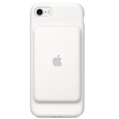 APPLE iPhone 7 Smart Battery Case - White  Default image