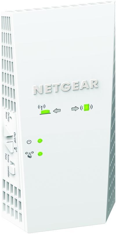 NETGEAR EX7300  Default image