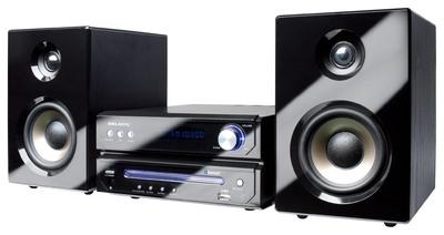 NEWMAJESTIC AH 2348HP BT/MP3/USB  Default image