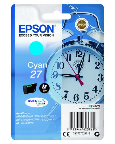 EPSON C13T27024022  Default image
