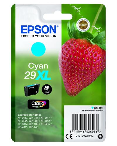 EPSON C13T29924022  Default image
