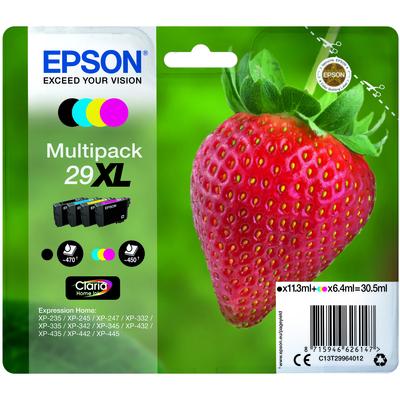EPSON 29XL Fragole  Default image