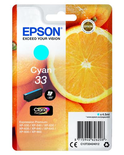 EPSON C13T33424022  Default image