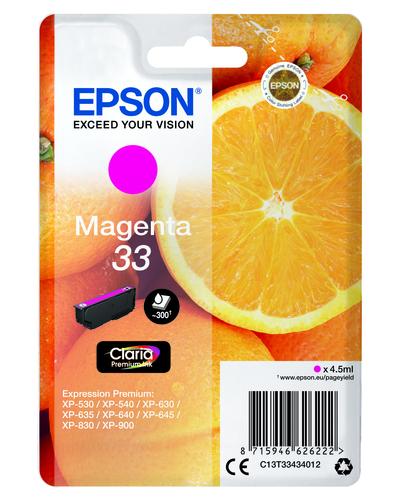 EPSON C13T33434022  Default image