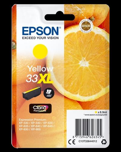 EPSON C13T33644022  Default image