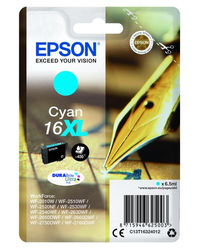EPSON C13T16324022  Default image