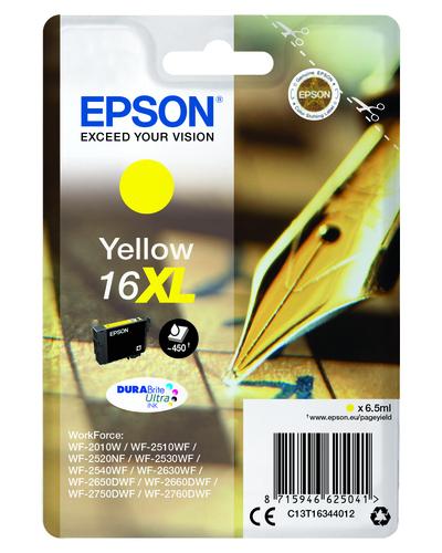 EPSON C13T16344022  Default image