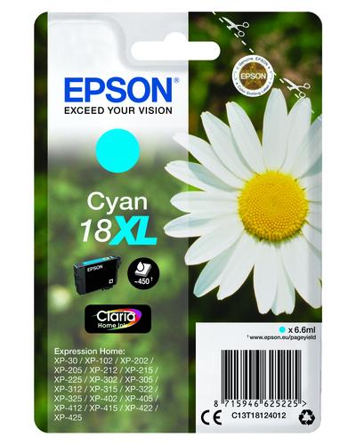 EPSON C13T18124022  Default image