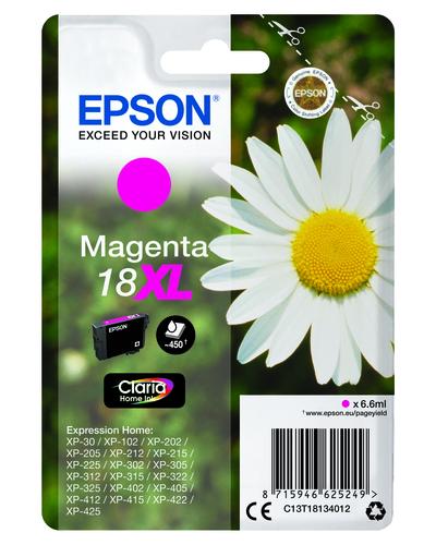 EPSON C13T18134022  Default image