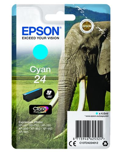 EPSON C13T24224022  Default image