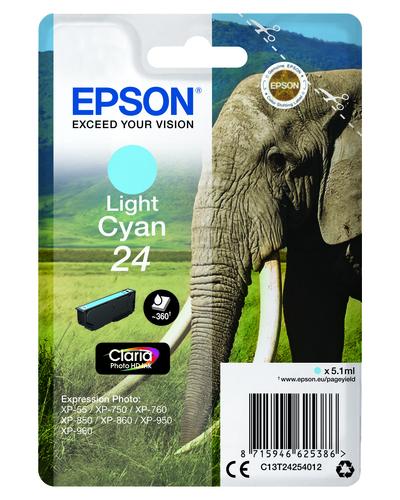 EPSON C13T24254022  Default image