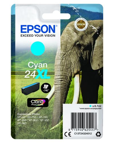 EPSON C13T24324022  Default image
