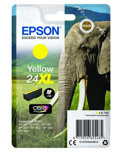 EPSON C13T24344022  Default image