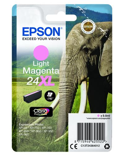 EPSON C13T24364022  Default image