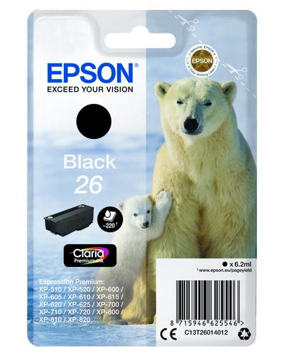 EPSON C13T26014022  Default image