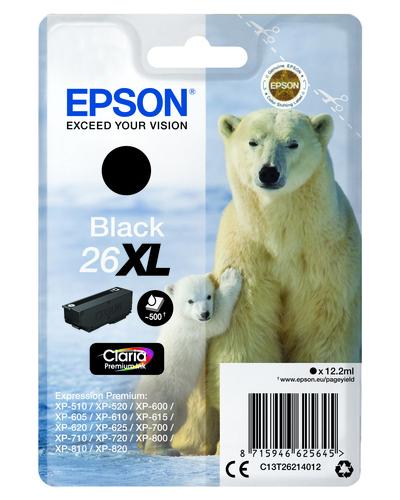 EPSON C13T26214022  Default image
