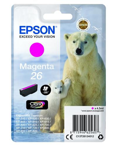 EPSON C13T26134022  Default image