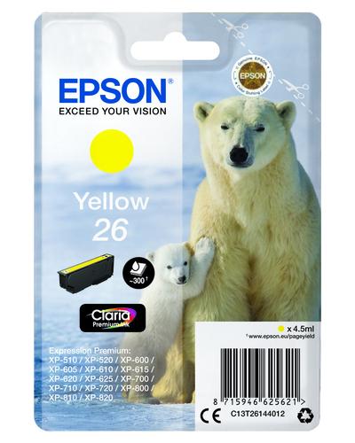 EPSON C13T26144022  Default image