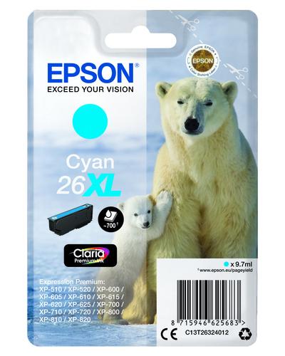 EPSON C13T26324022  Default image